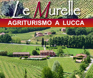 Agriturismo a Lucca - Le Murelle